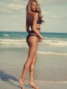 Sexy beach body # bikini # tan # summer GG's tiny times ♥