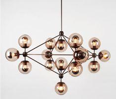 General lighting | Suspended lights | Modo | Roll