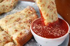 Me Encanta la Pizza: SALSA ITALIANA PARA PIZZA
