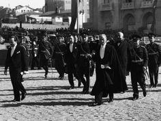 Mustafa Kemal Ataturk, The Founder of Turkish Republic.