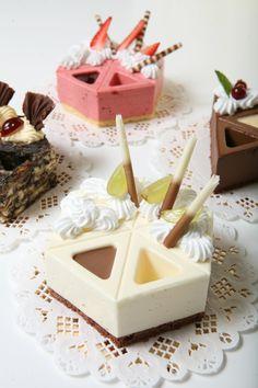 Zila Cake Moulds   A revolution in food industry! - http://www.zilacakemould.com/en/products