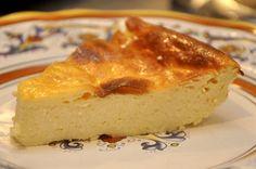 Angelina's Pizza Dolce (Italian Cheesecake)   Memorie di Angelina