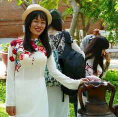 Menschen aus Vietnam #vietnam #reisebericht