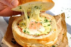 Melhor invenção gastronômica da vida!