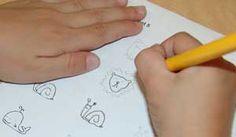 cute clip art drawings