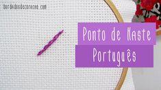 Ponto de Haste Português