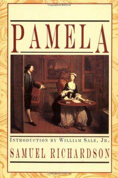 Pamela – Samuel Richardson 1740