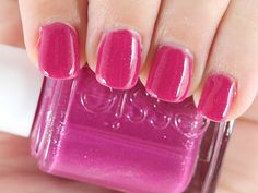Essie Nail Lacquer in The Girls Are Out