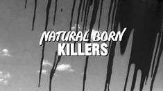BROTHERTEDD.COM Natural Born Killers, Toil And Trouble, Neon Signs, Logos, Logo