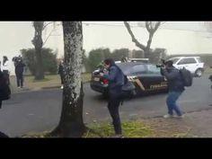 PF prende Paulo Bernardo marido da senadora Gleisi Hoffmann em bairro no...