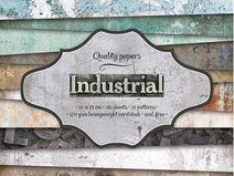 Paper Pad Block - Industrial Nr.19