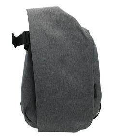 【ZOZOTOWN】Cote&Ciel(コートエシエル)のバックパック/リュック「Cote&Ciel (コートエシエル) LAPTOP RUCKSACK BLACKMELANGE  (4109)」(410999917-70)を購入できます。