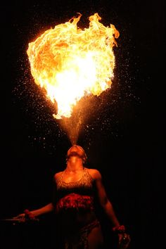 I have been on a fire breathing kick lately. Fire Photography, Popular Photography, Breathing Fire, Fire Dancer, Flow Arts, Fire Art, Fire Nation, Funny Tattoos, Celebrity Travel