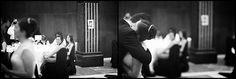 Primer baile nupcial de los novios - Wedding First dance - Boda en el Hotel Intercontinental Madrid