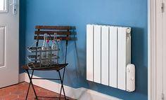 remplacer un convecteur par un radiateurs à inertie