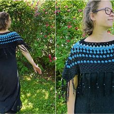 Crochet summer poncho #poncho #crochet #crochettop #cotton #summer2016 #redroses #MianVirkkuut #virkattuponcho #puuvillaa #punaisetruusut #kesä2016 #poncho