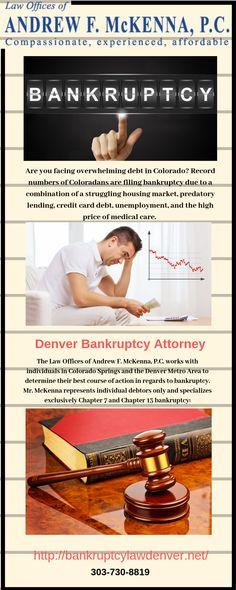 Bankruptcylawdenver Bankruptcylawdenver Profile Pinterest