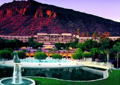 The Phoenician Resort and Spa in Scottsdale