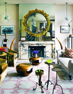 The eight most popular interiors pins on Vogue Living this week: Another spectacular living room styled by Carlos Mota. From: Decorating tips you can use in every room from interior styling maestro Carlos Mota Pin it. Estilo Interior, Interior Modern, Home Interior, Luxury Interior, Top Interior Designers, Vogue Living, Design Exterior, Interior Exterior, Decoration Inspiration