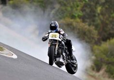 CarbonArt Motorcycle Lifestyles:     Jesus, what an action packed week I've just ha...
