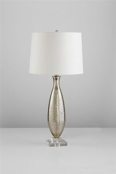Mercury Lamp By Cyan Design