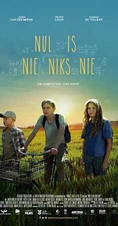 Nul is nie niks nie (2017)(W) South African movie.