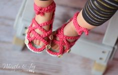 crochetbabygladiator