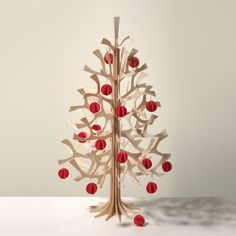 Wooden Tree $125