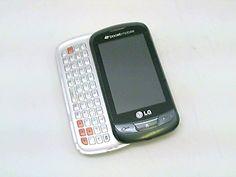 LG Rumor Reflex Phone (Boost Mobile)