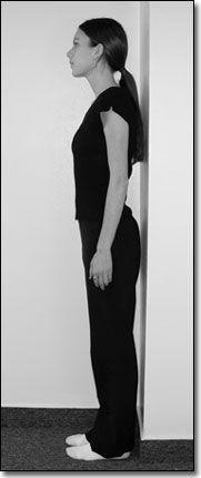 Posture - Spondylitis Association of America