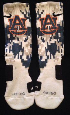 Auburn University Tigers Inspired Custom by ChampionshipElites, $26.99