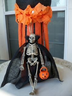 Do you like these Halloween ornaments that are on trend in 2014 ? Love it so much ! - Fashion Blog