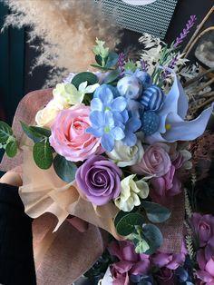 플로랄리스 사탕 비누다발 - floralis candy soap flower