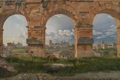 c.w._eckersberg_-_a_view_through_three_arches_of_the_third_storey_of_the_colosseum_-_google_art_project-crop-799d6fdcf0815a58acd17509a549dd6c.jpg (1440×960)