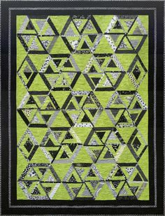 Taking Names quilt pattern by EvaPaige Quilt Designs