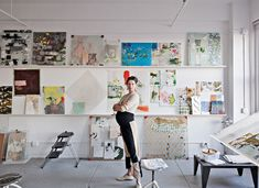 automatism: Art House