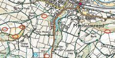 How to Find a Location for a Microadventure Ordnance Survey Maps, Train Route, Just Go, Stuff To Do, Cycling, Adventure, Live, Biking, Bicycling