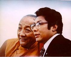 Whatever occurs—is part of the learning process. So there is nothing to blame; everything is the path, everything is Dharma. ~~~ Chögyam Trungpa