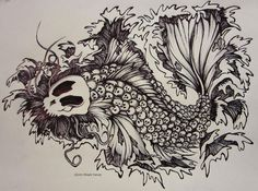 Latest tattoo design from independent artist, Shayla Tansey Latest Tattoo Design, Tattoo Designs, Latest Tattoos, Skull Tattoos, Tattoo Trends, Tattoo Models, Original Artwork, Tattoo Quotes, Piercings