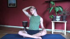 Gentle Yoga for the Neck with David Procyshyn