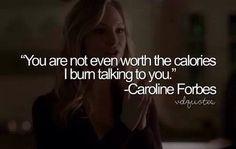 Love Caroline