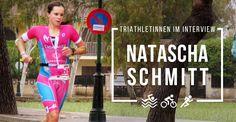 Frauen-Triathlon: Natascha Schmitt im Interview