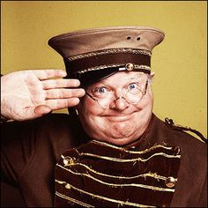 The Benny Hill Show...my mom and I watched every day...very edgy for the 70s!
