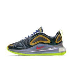 Sapatilhas personalizáveis Nike Air Max 720 By You para homem Nike Air Max, Sneakers Nike, Fashion, Loafers & Slip Ons, Men, Nike Tennis, Moda, Fashion Styles, Fashion Illustrations
