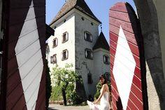 Unvergesslicher Romantikurlaub im 4★s Schlosshotel in Südtirol Castel Rundegg - als eine exklusive Idylle für Gesundheit, Erholung und Schönheitspflege