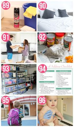 13 Things to Do After You Move