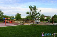 10 Best Parks and Playgrounds in the Near Western Suburbs - kidlist • activities for kids