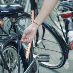 Met AirDonkey kun je eenvoudig je fiets verhuren!