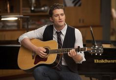 glee goodbye photo gallery | Glee: Goodbye – Mr. Will Schuester
