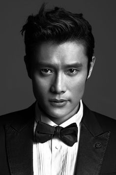 'Magnificent Seven' Star Byung-hun Lee Signs With UTA (Exclusive)  The South Korean A-lister was previously with CAA.  read more